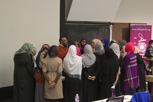 A Life Changing Experience - AlMaghrib Institute